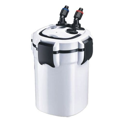 External Cannister Filters